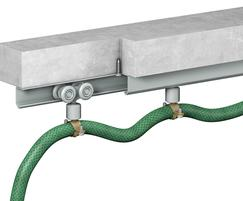Hose/cable example