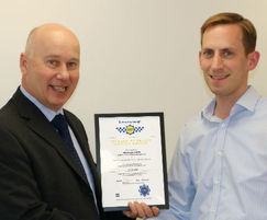 Tommafold Secured By Design Accredited