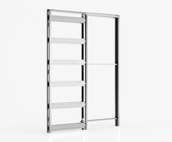 Absolute EvoKit pocket door system
