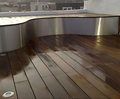 ArchiDeck hidden deck fastenings