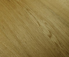 Round Wood of Mayfield: New handscraped engineered oak flooring