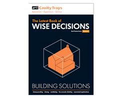 Cavity Trays: The Latest Book of Wise Decisions from Cavity Trays