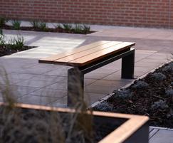 s96 bench