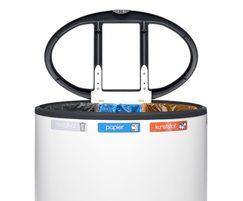 Binc recycling bin lid