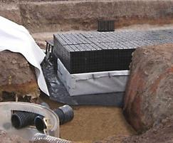 StormTank and Qmax combined attenuation