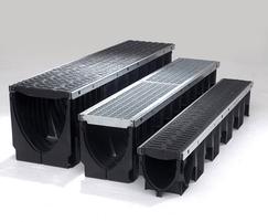 ACO MultiDrain™ PPD installation