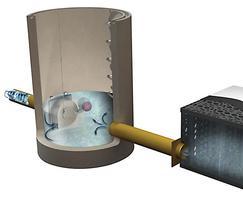 ACO Q-Brake Vortex flow control system