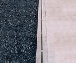 Slimline® channel drain