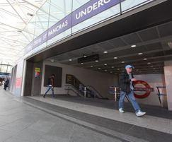 ACO drainage helps redevelopment of King's Cross