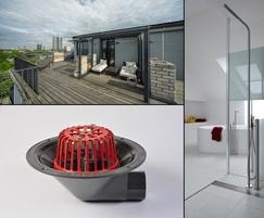 ACO Water Management: ACO unveils new Building + Landscape division