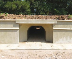 ACO Climate tunnel for amphibians