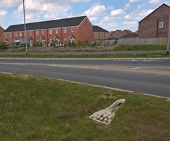 Sustainable highways drainage for the A12 bypass road
