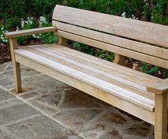 Chico full bench