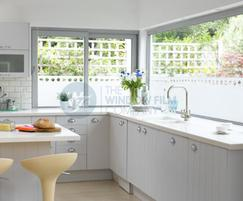 Frostbrite® frosted window film