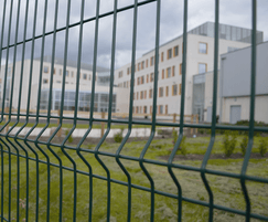 CLD Fencing Systems: When would you specify 'Ultimate' security fencing?