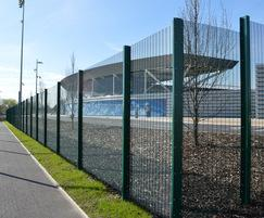 CLD Fencing Systems: Security fencing can have a good environmental impact