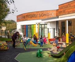 Rabbsfarm Primary School