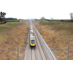 Railway Fencing