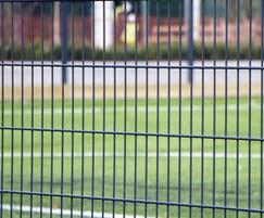Dulok Sports 3G fencing for school