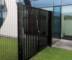 LPS 1175 SR2 gate