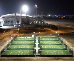 Sports fencing - Abu Dhabi