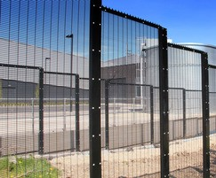 Colbalt Data Centre Fencing