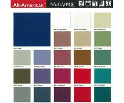 Naugahyde All-American™ contract fabric