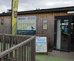 Potteric Carr Nature Reserve - 2021