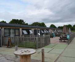 Potteric Carr visitor centre 5 years on from opening