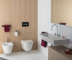 Val bathroom collection basin and furniture