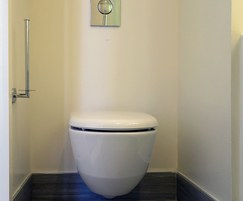 Laufen Pro toilet
