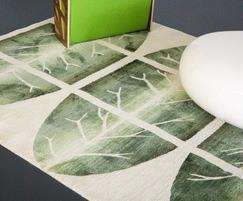 Deirdre Dyson TORN BETWEEN carpet