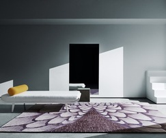 Deirdre Dyson: Deirdre Dyson unveils new PLUMAGE Rug Collection