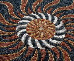 Mosaics   EXTERNAL WORKS