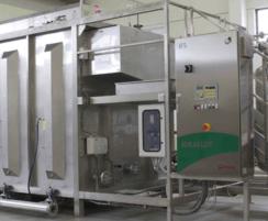 Idraflot™ compact dissolved air flotation