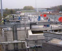 Thames Water Utilities at Fobney