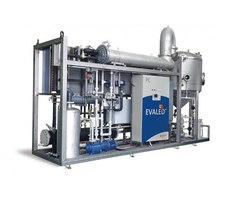 Evaled™ industrial evaporator