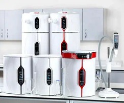 The Dispenser works in collaboration with Chorus range