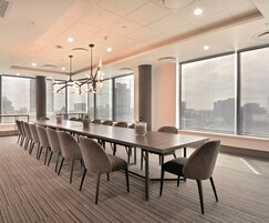 Board room application (*see below for photo credit)