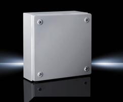 KL terminal boxes