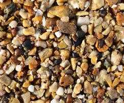 Carrick - Natural Stone Mix Design