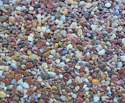 Summerleaze - Natural Stone Mix Design