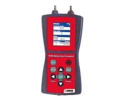 Herz digital manometer