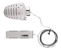 Thermostat remote sensor