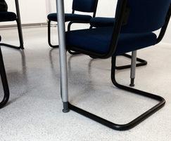 PU Addaflake flooring