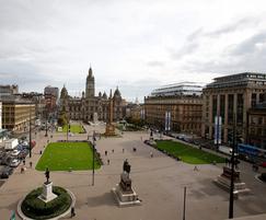 Addastone - George Square, Glasgow