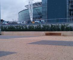 Addastone - Wembley