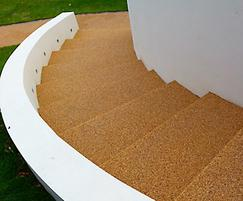 Addaset resin bound surfacing