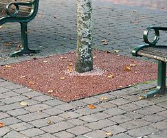 Addastone TP tree pit surfacing