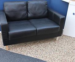 Addatex Stone Carpet bound resin flooring